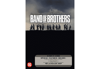Band Of Brothers | DVD