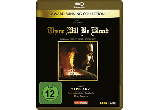 There will be Blood - (Blu-ray)