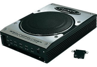 CRUNCH GP-800, Subwoofer