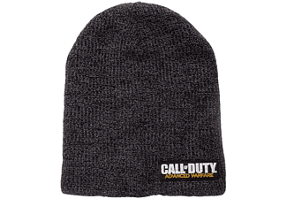 Call of Duty: Advanced Warfare Beanie schwarz