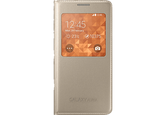 SAMSUNG S View Cover or (EF-CG850BBEGWW)