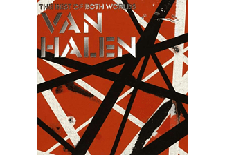 Van Halen - The Best Of Both Worlds (CD)