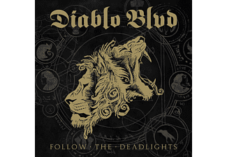 Diablo Blvd - Follow The Deadlight [CD]