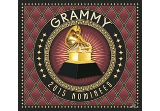 Various - 2015 Grammy Nominees [CD]