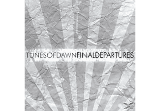 Tunes Of Dawn - Final Departures - (CD)