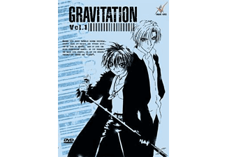 Gravitation- Vol. 1 [DVD]