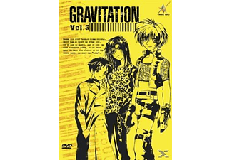 Gravitation - Vol. 3 [DVD]
