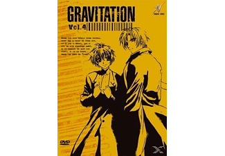 Gravitation - Vol. 4 - (DVD)