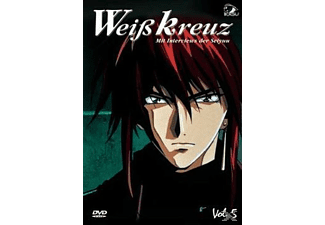 Weißkreuz - Vol. 5 - (DVD)