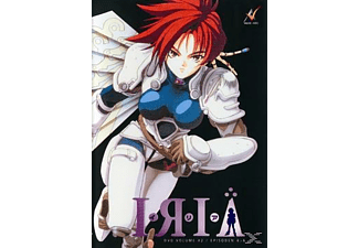 Iria Vol. 2 - (DVD)