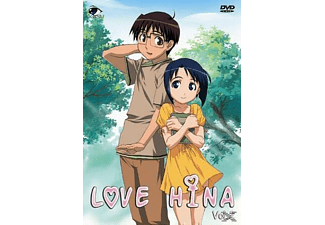 Love Hina - Vol. 2 [DVD]