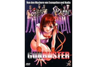 Gunbuster- Vol. 1 - (DVD)