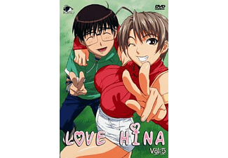 Love Hina - Vol. 5 [DVD]
