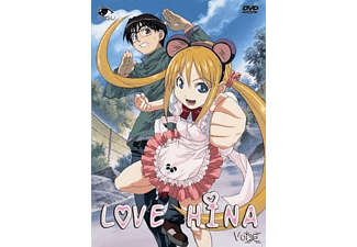 Love Hina - Vol. 6 [DVD]