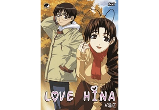 Love Hina - Vol. 7 [DVD]