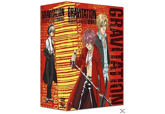 Gravitation- Vol. 1 - (DVD)