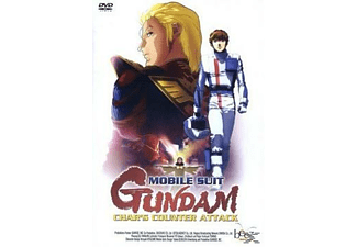 Mobile Suit Gundam - Char's Counter Attack [DVD]