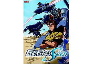 Gundam Seed - Vol. 04 - (DVD)