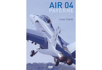 Air 04 - Payerne - (DVD)