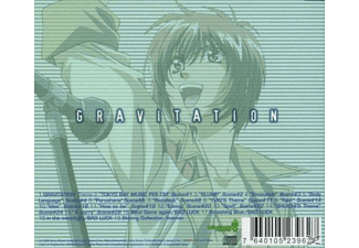 Bad Luck - Gravitation Soundtrack [CD]