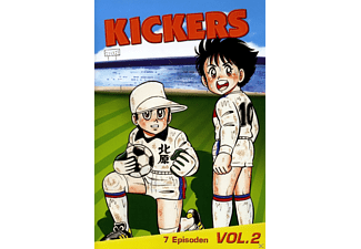 Kickers - Vol. 2 - (DVD)