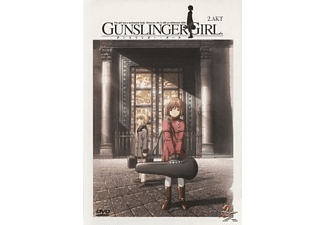 Gunslinger Girls - Vol. 2 [DVD]