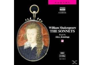 THE SONNETS - 3 CD -