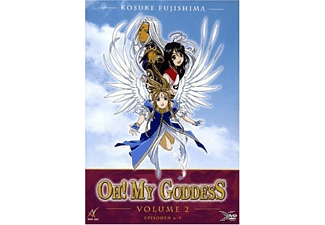 Oh! My Goddess - Vol. 2 [DVD]