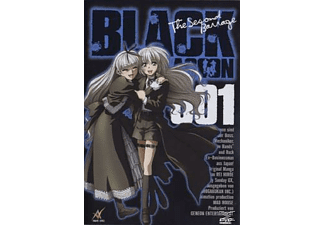 Black Lagoon: The Second Barrage - Staffel 2 - Vol.1 [DVD]