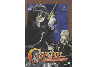 Coyote Ragtime Show - Vol. 2 - (DVD)