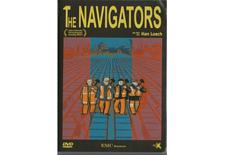 Ken Loach - The Navigators [DVD]