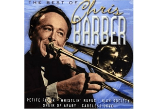 Chris Barber - The Best Of Chris Barber - (CD)