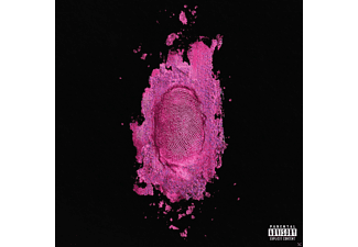 Nicki Minaj - The Pinkprint [CD]
