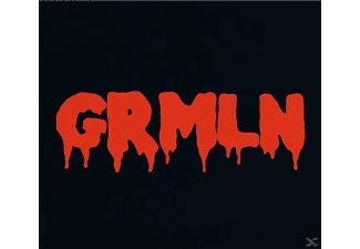 Grmln - Empire [CD]