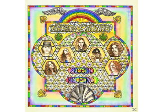 Lynyrd Skynyrd - Second Helping - (CD)