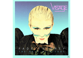 Visage - The Singles Collection [CD]