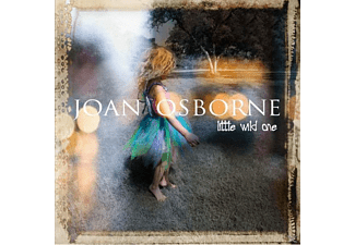 Joan Osborne - Little Wild One - (CD)