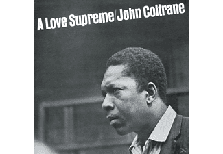 John Coltrane - A Love Supreme: Deluxe Edition [CD]