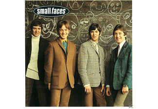 Small Faces - From The Beginning - (CD)