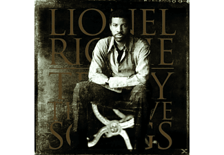 Lionel Richie - Truly The Love Songs - (CD)