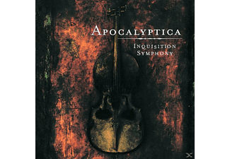 Apocalyptica - Inquisition Symphony | CD