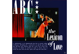 ABC - Lexicon Of Love [CD]