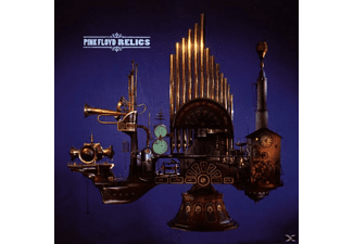 Pink Floyd - Relics - (CD)