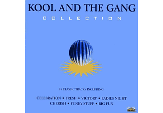 Kool & The Gang - The Collection - (CD)