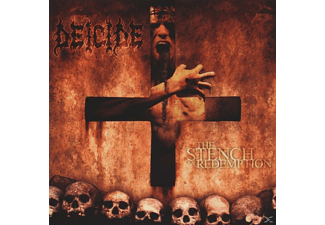 Deicide - The Stench Of Redemption - (CD)