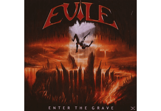 Evile - Enter The Grave [CD]