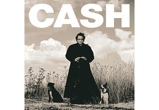 Johnny Cash - American Recordings (Limited Edition Lp) - (Vinyl)