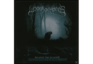 Woods Of Ypres - Against The Seasons-Cold Winter Songs From The Dead Summer Heat - (CD)