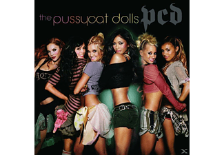 Pussycat Dolls, The Pcd (New Version) Pop CD