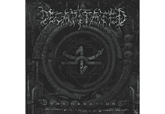 Decapitated - The Negation - (CD)